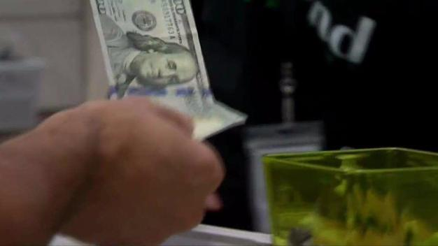 Business is Booming for Local Dispensaries, but Banking Still an Issue