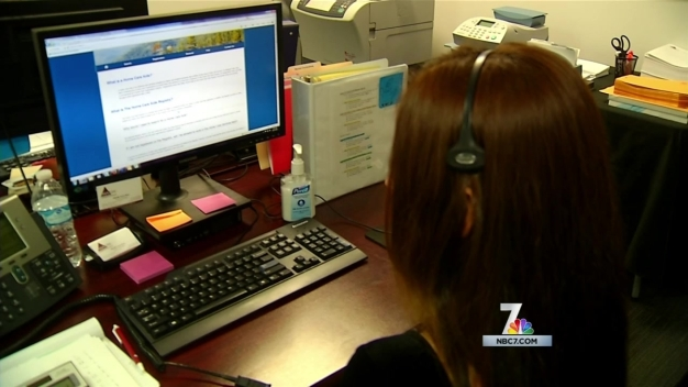 In-Home Care Protection Increased With New Law