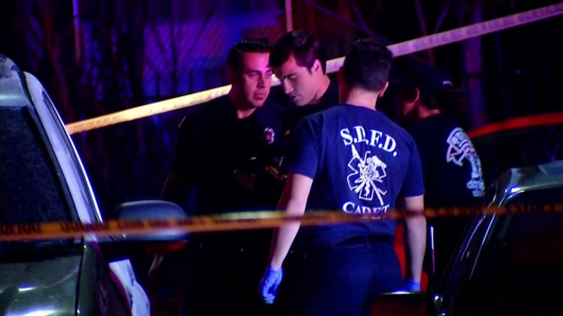 1 Dead, 1 Injured After Shooting Near City Heights Park