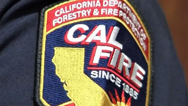 Lakeside Brush Fire Near SR-67 Scorches 8 Acres
