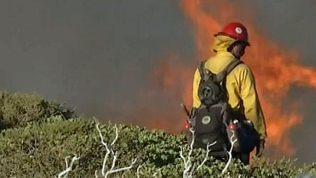 County Urges Preparation for Wildfire Season