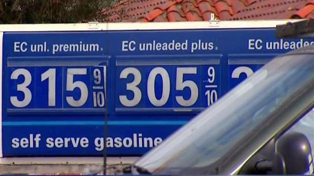Potential California Gas Tax Repeal