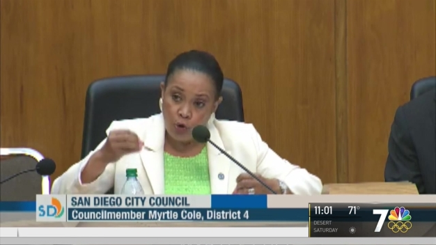 Group Calls on Councilwoman to Resign