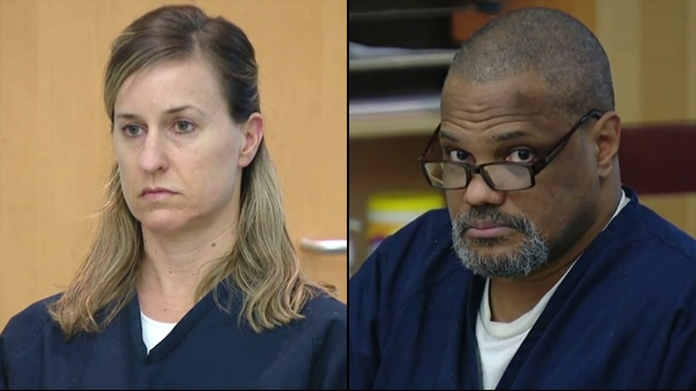 Woman, Gun Instructor Accused in Murder-for-Hire Case