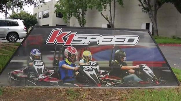 Carlsbad Considers Alcohol License for GoKart Facility
