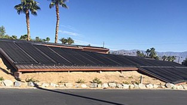 Resort Gets $3M in Solar Upgrades