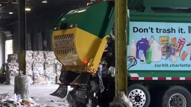 Recycling Glut Costs San Diego Taxpayers Millions