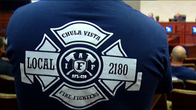 More Firefighters Needed in Chula Vista: Union