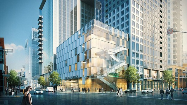 New Project Proposed for East Village