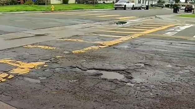 City Audit Suggests Changes to Help Fix Potholes