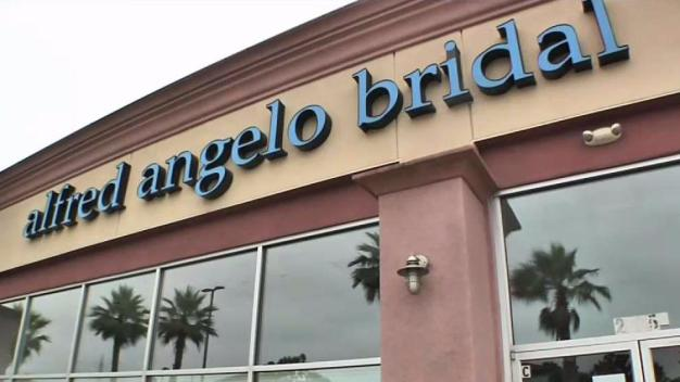 Brides Recover in Aftermath of Alfred Angelo Bridal Closures