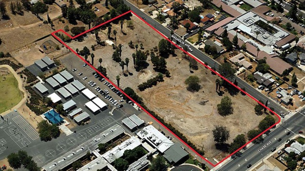 El Cajon Land Purchased for $6.43M