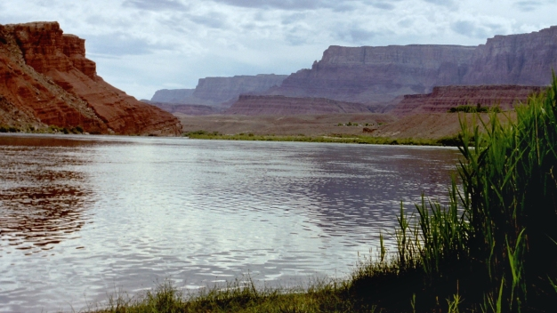 What Happens When the Colorado River Dries up?
