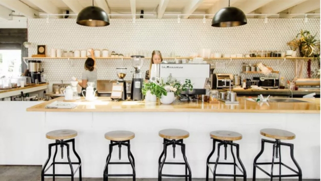 North Park's Communal Coffee Heads to South Park