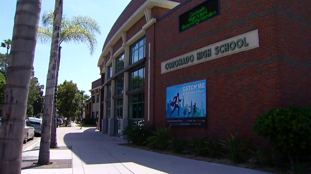 Teen Faces Charges in Threat at Coronado HS