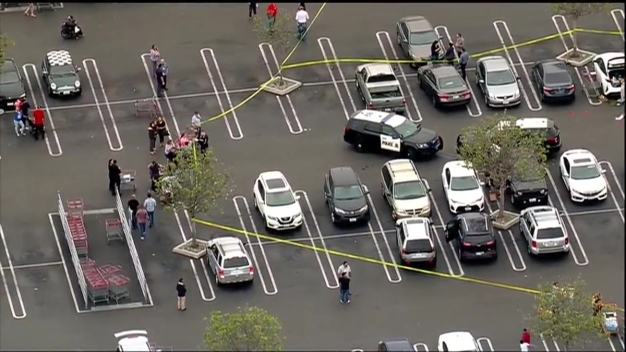 'I Was Scared for My Life' Witness Says After Shooting Outside Costco in Chula Vista
