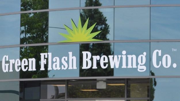 Green Flash Brewing Names COO