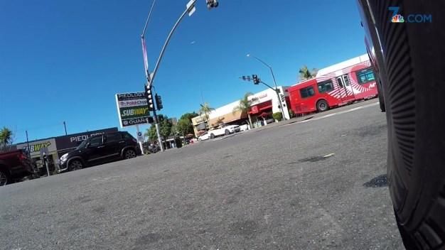 Should Hillcrest Have More Parking Spots or Safer Bicycle Lanes?