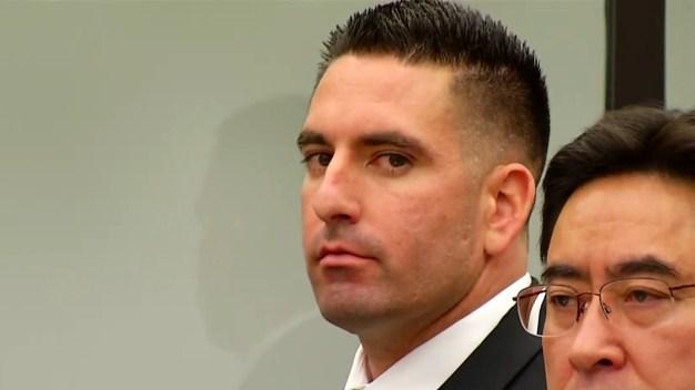 Timeline: Criminal Case Against San Diego County Deputy Richard Fischer