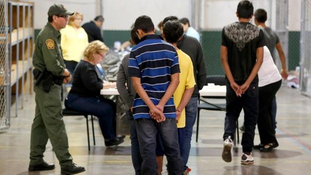 Feds' Delays Imperil Migrant Children, Senate Panel Finds