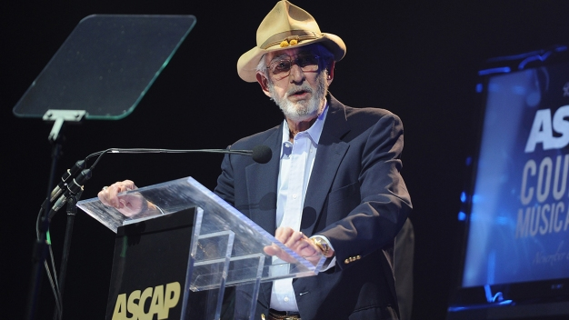Country Music Singer Don Williams Dead at 78