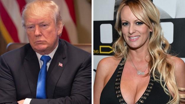 Porn Star Described Affair With Trump in 2011 Interview