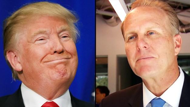 San Diego Mayor: 'Mr. Trump Has Not Earned My Vote'