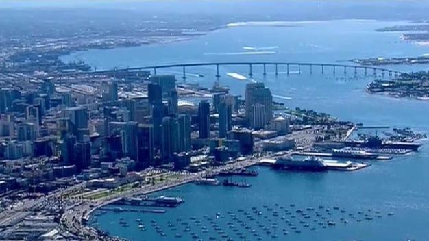 Down to Earth with Dagmar: California Reaches Emissions Goal