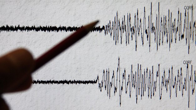 Funding for State Early Earthquake Warning System Threatened