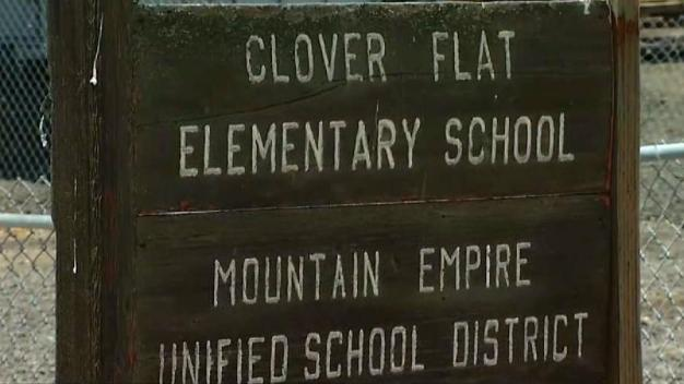 East County School Water Possibly Contaminated with E. Coli
