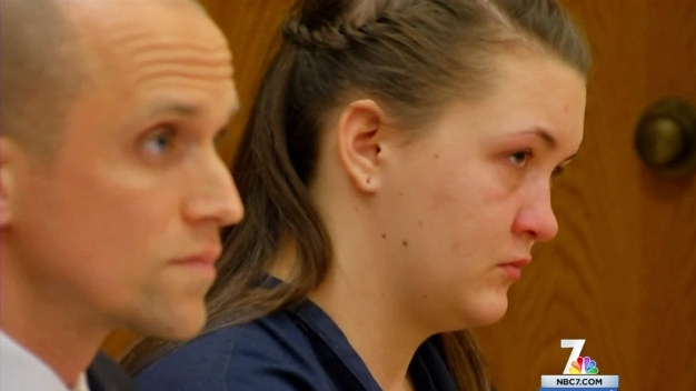 Woman Sobs as Family Members Testify in Lakeside DUI Case