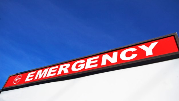 Protect Yourself from Surprise Emergency Room Bills