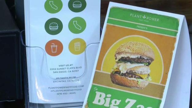 Encinitas Restaurant Puts a Healthy Twist on Fast Food