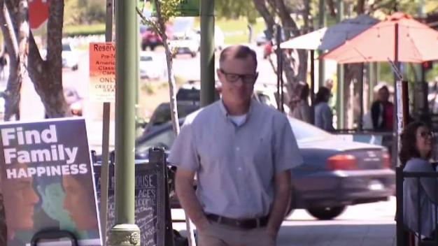Escondido's Crime Rate Drops Sharply; Fall in Property Crime a Major Factor