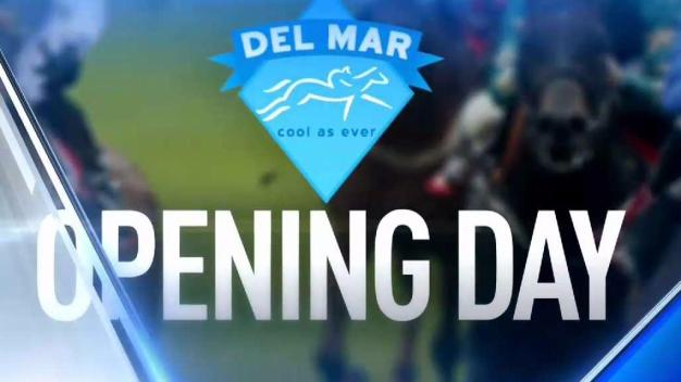 Fabulous Hats Expected at Del Mar's Opening Day