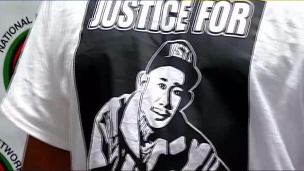 Family of Man Shot by Deputy Files Wrongful Death Lawsuit