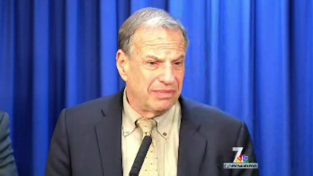 "Filner ""Rubbed and Grabbed"" Woman's Buttock: Lawsuit"