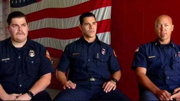First Responders Receive Highest Honors