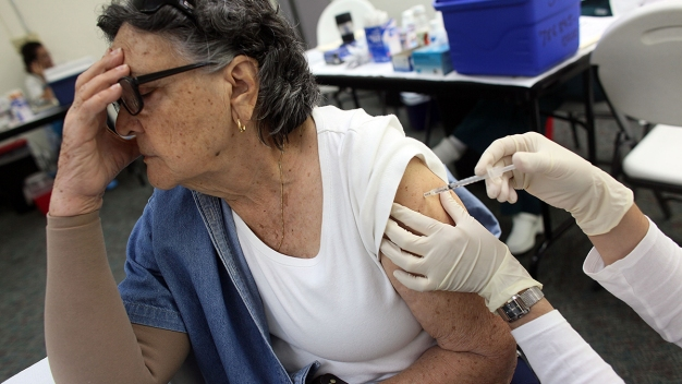 20 New Flu-Related Deaths Reported in San Diego County