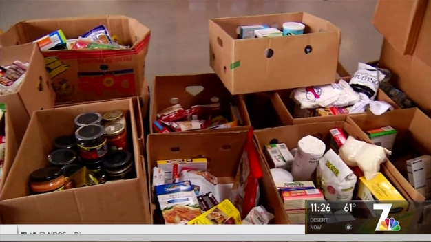 How to Help Locals Via NBC 7's Holiday Food Drive