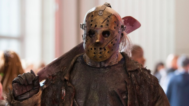 Top 3 Friday the 13th Spooky San Diego Attractions