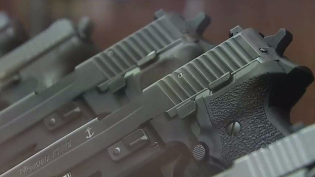 Gun Buyback Program Honors Victims of Gun Violence
