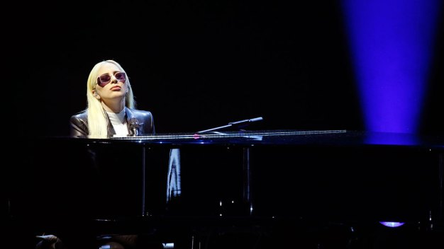 Lady Gaga Will Perform During Super Bowl Halftime Show