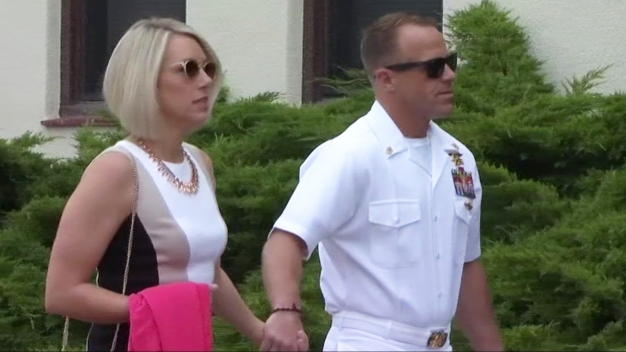 Jury Seated in Court-Martial of Decorated US Navy SEAL