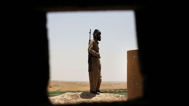 Iraqi Forces Near Mosul After IS Assault on Kirkuk