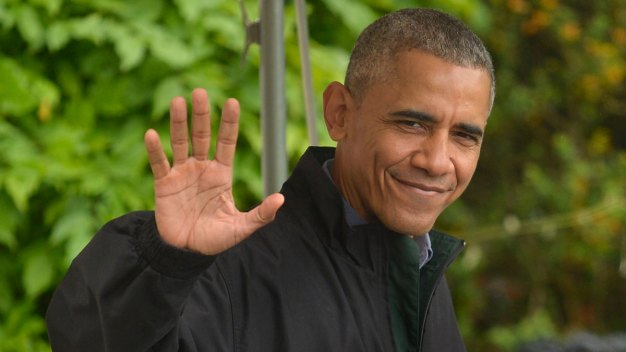 Obama Hits Highest Job Approval Since 2013: Poll