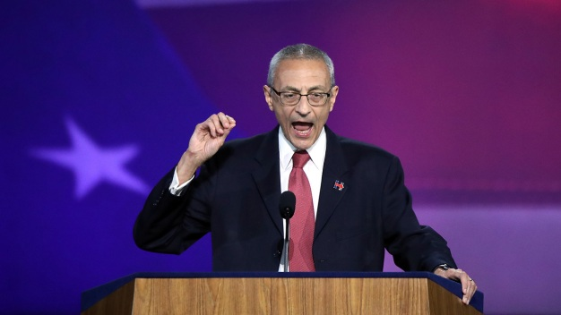 Podesta to Answer Congressional Questions in Russia Probe