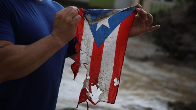 FEMA Admits Being Unprepared for Severity of Hurricane Maria