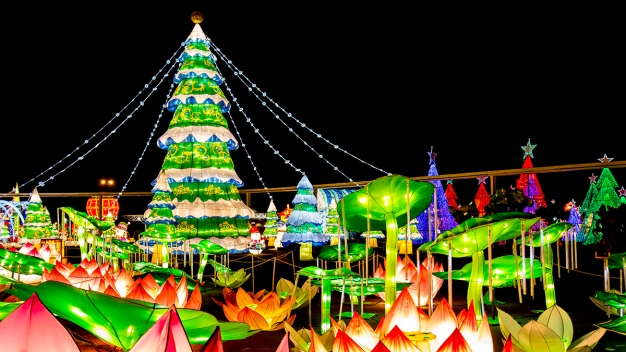 Global Winter Wonderland Heads to San Diego