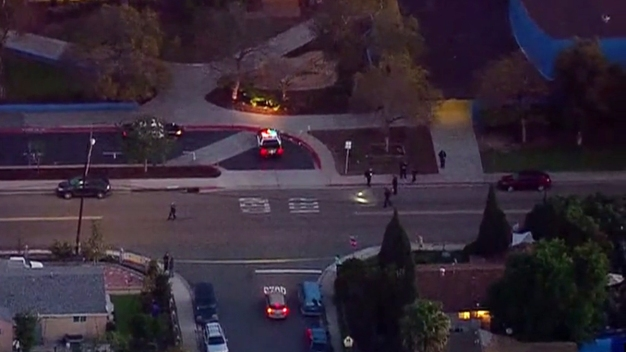 Homicide Victim at Gompers Prep School Identified: SDPD